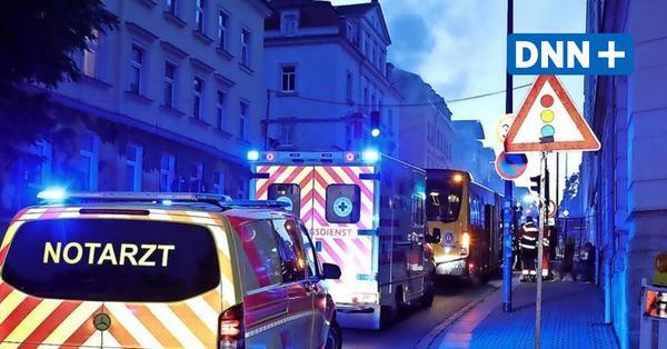 Rettungsdienst droht Personalengpass - Feuerwehr schlägt Alarm