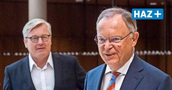 Niedersachsen wollen Stephan Weil als Ministerpräsident behalten