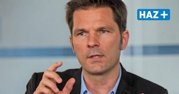 Er will die 1,2 Millionen Menschen in der Region Hannover regieren: Wer ist Steffen Krach?