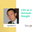 Life as a Product Manager: Amazon vs. Google - Product School
