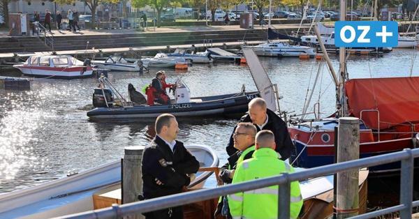 Nach Fund von Totem im Rostocker Museumshafen: Das hat die Obduktion ergeben