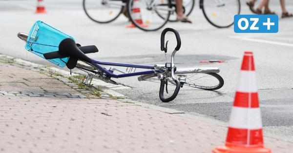 Rostock: Polizei sucht Zeugen eines Verkehrsunfalls nahe der Deutschen Med