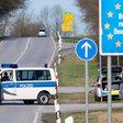 Kontrollen an der Grenze zu Österreich verlängert – aber nicht wegen Corona