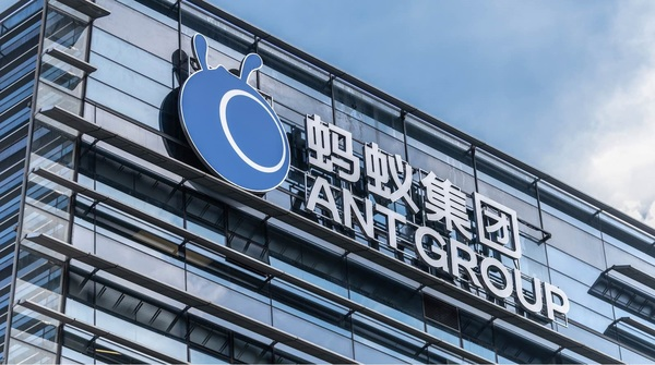United States is reportedly considering to add China's Ant Group to trade blacklist