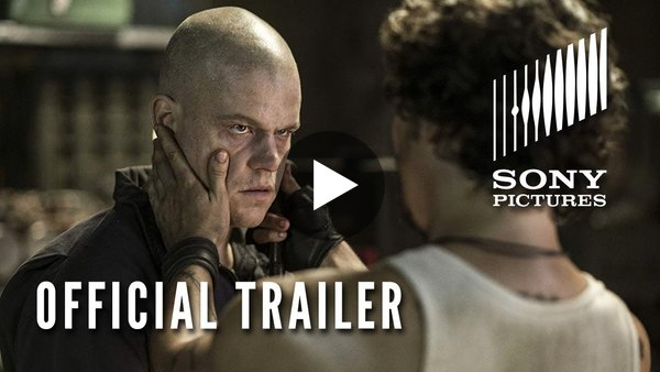 ELYSIUM - Official Trailer