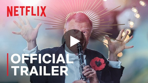 Dick Johnson Is Dead | Official Trailer | Netflix