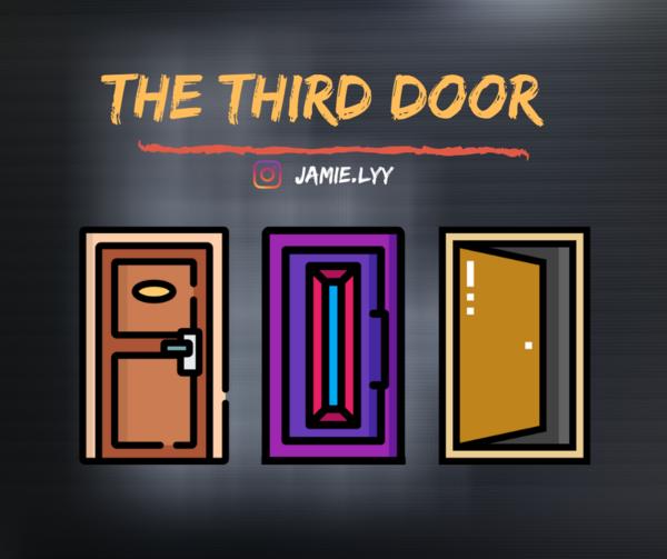 The Third Door —