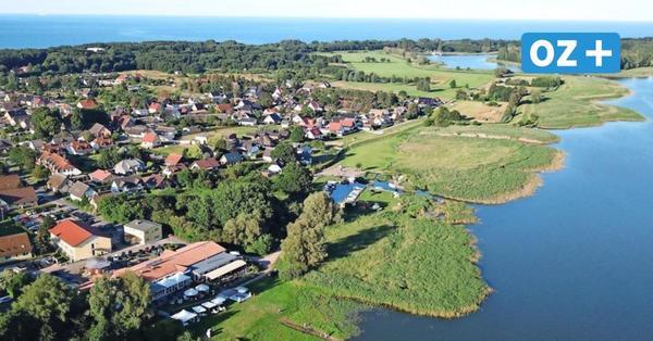 Usedom und Wolgast sind jetzt Modellregion: So profitieren Bewohner und Touristen