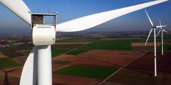 Un nouveau projet éolien sur Silly et Enghien - Een nieuw windproject bij Silly en Enghien