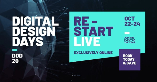 Bonus link: Join us during Digital Design Days - Online Edition, where our very own Nishita Tamuly will give a keynote on digital fashion.