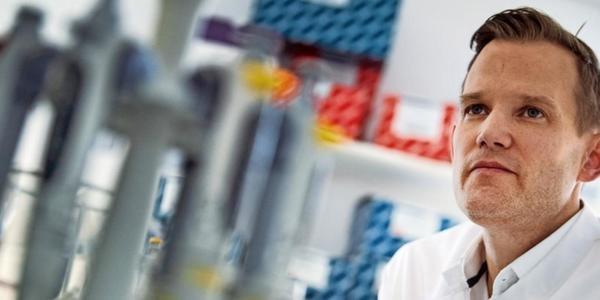 """Der Virologe und gebürtige Göttinger Hendrik Streeck: Sie nennen ihn """"Der Professor"""""""