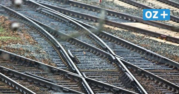 Deutsche Bahn baut am Bahnhof Rostock: Das müssen Pendler beachten