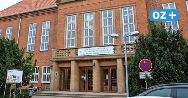 Güstrow: Vergewaltigungsverdacht gegen Polizeischüler - Zeugen werden vernommen