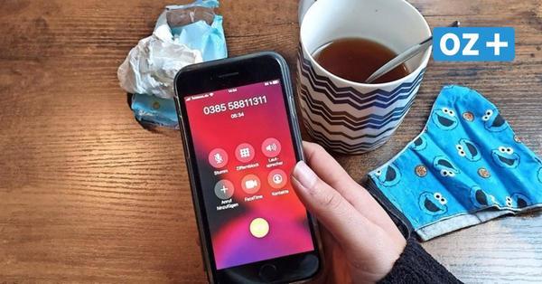Vorübergehend nicht erreichbar: OZ und Ostseewelle testen Corona-Hotlines in MV