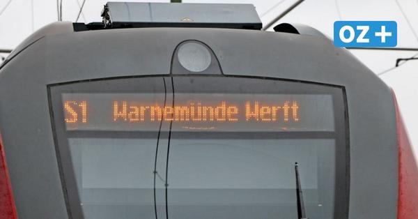 Quietschende Züge in Warnemünde: Das sagt die Bahn zu dem Problem