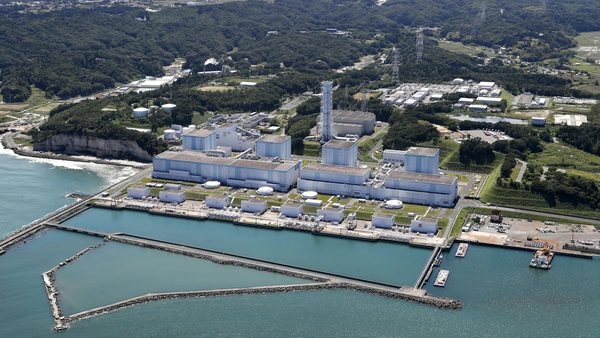 Japan will radioaktiv verseuchtes Wasser ins Meer leiten