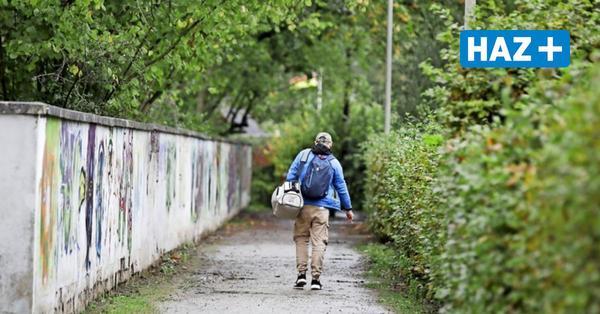 Naturfreundehaus geräumt: Obdachlose stehen vor einem ungewissen Winter