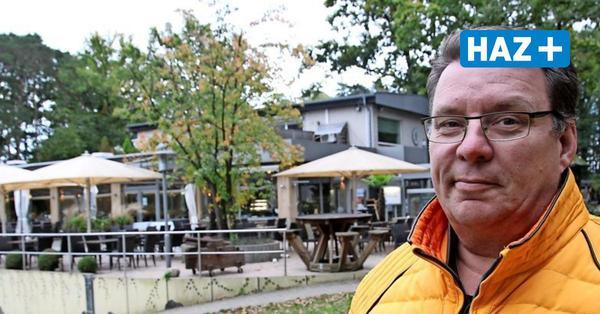 Restaurant am Springhorstsee schließt am 24. Oktober