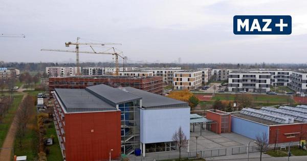 Inzidenzwert weit über 50: Schönefeld wird zum Hotspot in Dahme-Spreewald