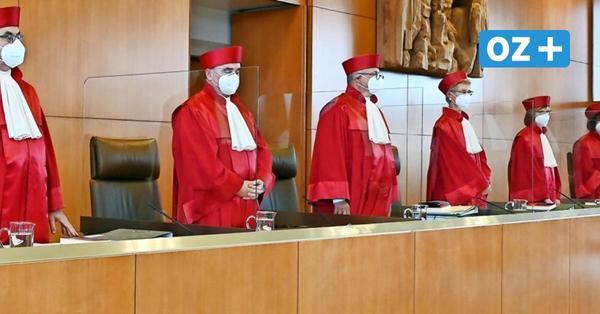 Tagesgäste in MV: Karlsruher Richter sehen Corona-Einreiseverbot kritisch