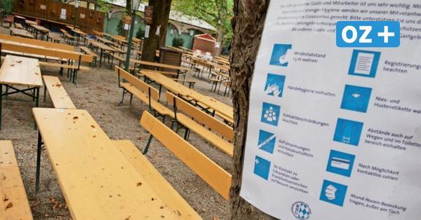 Mecklenburgische Seenplatte verschärft Corona-Regeln: Das gilt ab Sonnabend