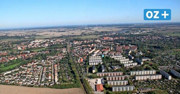 Gemeinnützige Wohnungsbaugesellschaft bleibt in der Hand der Stadt Grimmen