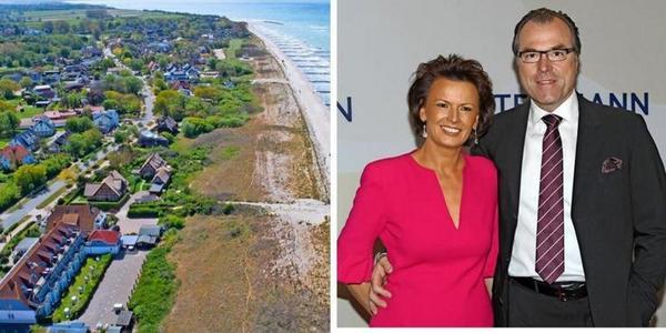 Lukratives Geschäft: Diese Immobilien an der Ostsee gehören Familie Tönnies