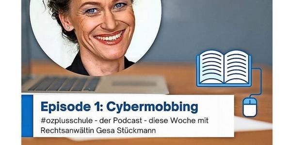 Rechtsanwältin Gesa Stückmann spricht im OZ-Podcast über Cybermobbing