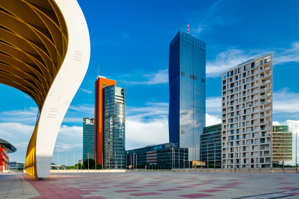 As investors and founders mature, Vienna emerges as a European startup hub