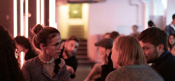 Factory Berlin: Empowering innovation, startups & diversity