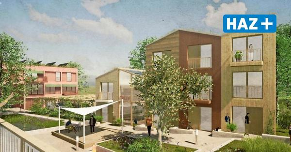 Ab 2021 entstehen am Kronsberg Tiny-Houses