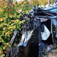Schwerer Unfall zwischen Leveste und Redderse – Autofahrerin verletzt