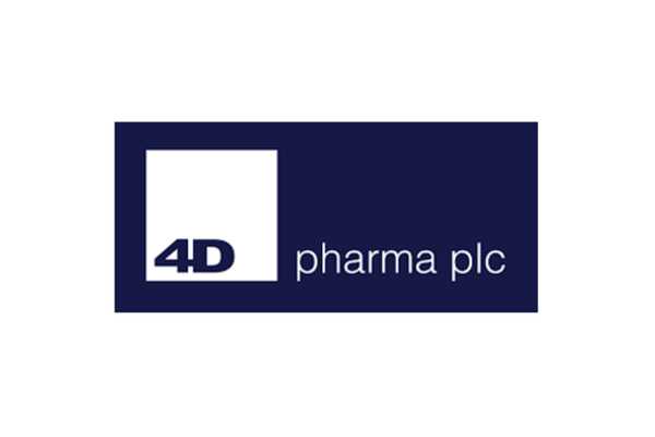 4d Pharma PLC (DDDD.L) Presentations on MRx0518 at SITC 2020