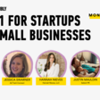 PR 101 for Startups and Small Businesses | October 19 | General Assembly