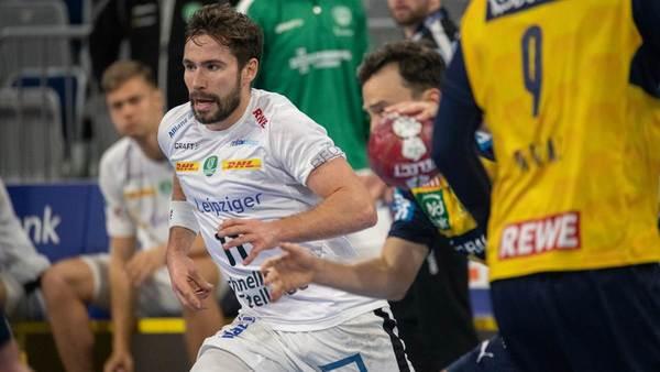 Leipziger sind Spitzenreiter: Der ungebremste Höhenflug der DHfK-Handballer - Sportbuzzer.de