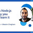Beginner's Series to: Node.js