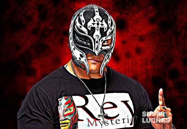 Rey Mysterio se siente «de vuelta en casa» en SmackDown