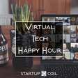Virtual Tech Happy Hour | Nov 19
