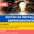 Curso Online AMFRITEC - Gestão da Inovação e Empreendedorismo