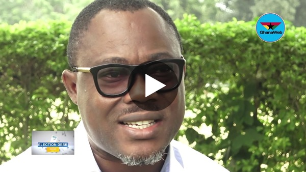 Election Desk: Grading Jean Mensa's EC, role of minor parties in 2020 polls - Gyampo's take