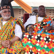 P&P: Are Anlos really NDC-affiliated?, the Awoemefia & Otumfuo's bond and the Rawlings factor