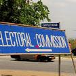 Laptop computer of GhanaWeb journalist stolen on heavily-guarded EC premises
