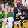 Popular female personalities who make 'motherhood-goals' attractive