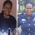 Female police inspector identified among 3 dead in Amasaman crash