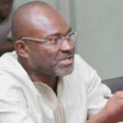 Kennedy Agyapong reveals why Fomena MP is going independent
