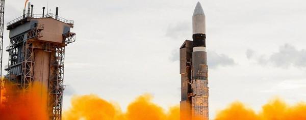 Russisk raketgenanvendelse