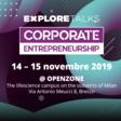 Corporate Entrepreneurship 2020 (November 9 and 11, 2020)