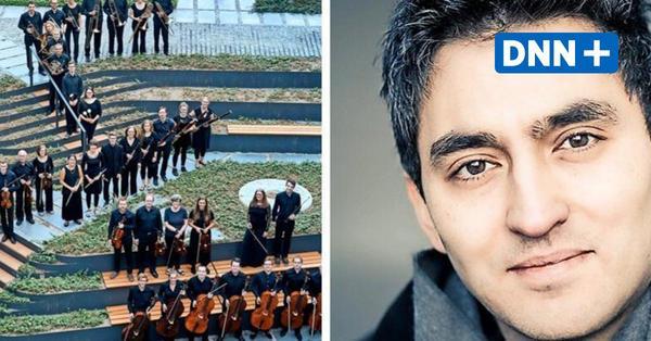 Das Dresdner Uniorchester hat einen neuen Leiter und plant Konzerte Anfang 2021