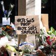 Nach Messer-Attacke bei Paris: Wie gut werden Lehrer und Schulen geschützt?