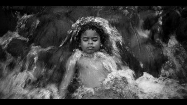 Still from the documentary 'El mito blanco', by Gabriel Serra.
